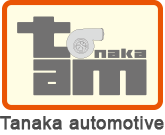 Tanaka automotive
